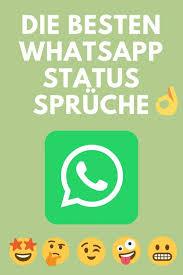 Whatsapp Status Sprüche Lustige Spruche