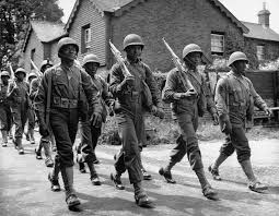 The Tragic Forgotten History Of Black Military Veterans The New