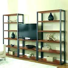 low book shelf wide bookshelf bookcases bookcase shelves parsons open