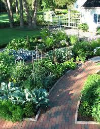 Small Picture French Kitchen Garden Design French Country Kitchen Garden Photo
