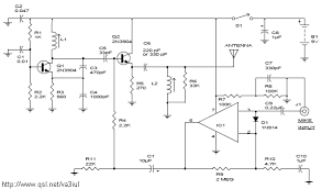 transmitter circuit schematics includding bugging device circuits wireless am microphone · transmitters