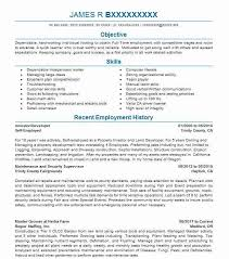 Self Employed Resume Samples Extraordinary 48 Gardeners And Groundskeepers Resume Examples In Oregon LiveCareer