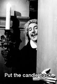 Young Frankenstein on Pinterest | Frankenstein, Peter O'toole and ... via Relatably.com