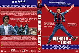 Blinded By The Light Dvd Cover Cover Addict Free Dvd