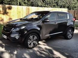 kia sportage 2015 black. Fine Black 2015 Kia Sportage 17 CRDi 4 5dr For Sale At Lifestyle Tunbridge Wells   YouTube Inside Black V
