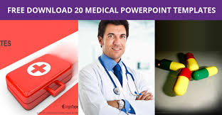 Free 2007 Powerpoint Templates 20 Free Medical Powerpoint Templates For Download Designyep