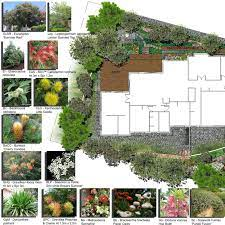 landscaping gold coast design and