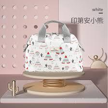 Waterproof Large Capacity <b>Mother Pack Baby</b> Diaper Bag Travel ...