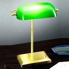 yellow bankers lamp best of bankers lamp shade or photo 2 of 7 awesome bankers lamp