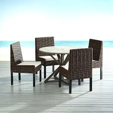 cushion pier one imports patio furniture latest outdoor bistro set cushion guide cushions for wicker