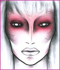 mac cosmetics face chartakeup high quality