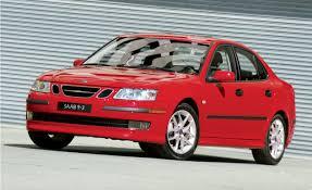 Saab 9-3 Vector | Road Test | Reviews | Car and Driver
