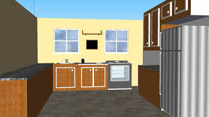 basic kitchen design. Basic Kitchen Design I