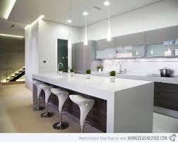 modern pendant lighting for kitchen. brilliant 15 distinct kitchen island lighting ideas home design lover modern pendant lights for a