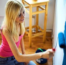 Farbpsychologie Warum Nicht Jede Farbe In Jedes Zimmer Passt Welt