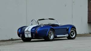 1967 Shelby 427 Cobra Roadster | F183 | Indy 2015