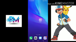 How to download Pokemon all zip file in Android - YouTube