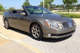 2004 Nissan Maxima Reviews and Rating | Motor Trend