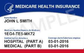 You can still use your old card to get your care covered until january 1, 2020. Medicare Cards Medicare Interactive