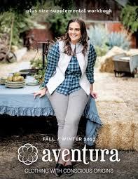 Aventura Clothing Plus Sizes Fall Winter 2019 By Aventura
