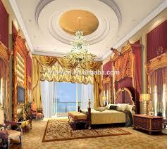 European Classical Interior Design Classical European Style 3d Rendering Design For Master Bedroom Of Luxury Villa View 3d Rendering Design Bisini Product Details From Zhaoqing Bisini