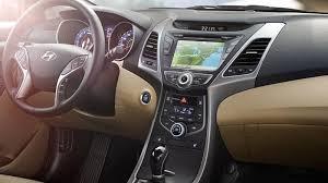 hyundai elantra 2015 interior. 2016 elantra available navigation system with 7inch touchscreen hyundai elantra pinterest cars 2015 interior