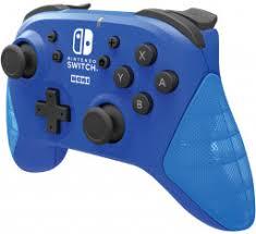 <b>Геймпад Horipad Wireless</b> беспроводной для Nintendo Switch ...