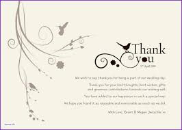 Business Thank You Card Template Wedding Thank You Cards Template New Excellent Business Thank You 13