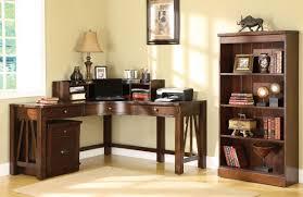 corner desk for home office. Desk, Remarkable Corner Desks For Home Office Desk With Drawers  Wooden Shelves Laptop Corner Desk For Home Office D