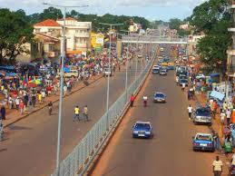 Image result for Missão da Africa Ocidental tentar mediar o impasse político na Guiné-Bissau
