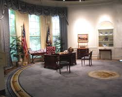 bush oval office. Bush\u0027s Oval Office Bush