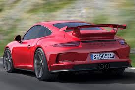 Used 2015 Porsche 911 GT3 Pricing - For Sale   Edmunds