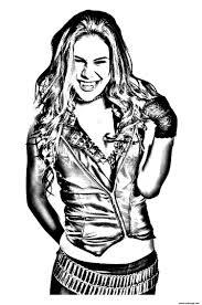 Coloriage Chica Vampiro Daisy Sympa Dessin