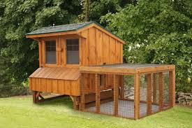 Really Nice Chicken Coop