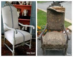 diy upholstery reupholster chair diy home decor blogs