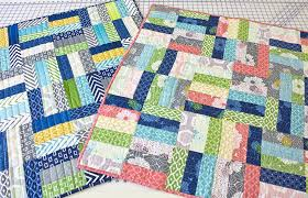 Wonderfull Jelly Roll Baby Quilt Pattern | Quilt Pattern Design & Jelly Roll Baby Quilt Pattern v and co v and co jelly roll jam quilt free Adamdwight.com