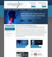 Ent Associates Of North Georgia 91 Best Otolaryngology Ent Website Designs 888 566 4431 Images
