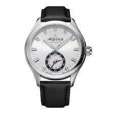 Купить <b>часы Alpina AL</b>-<b>285S5AQ6</b> Horological Smartwatch в ...