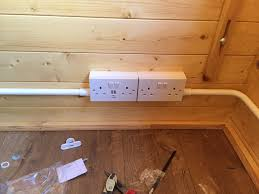 summer house lighting. Replace Old Fluorescent Lighting In A Office With New Energy Efficient LED  Lights Summer House