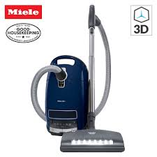 Miele Marin Complete C3 Vacuum Cleaner