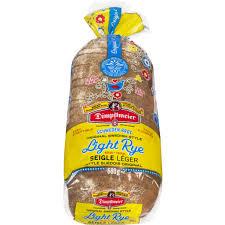 Schweden Brot Light Rye Bread Independent City Market