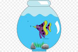 fish bowl clipart. Interesting Clipart Bowl Fish Clip Art  Clipart Intended