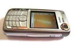 Free Nokia 6680 1 Stock Photo ...