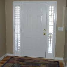 front door window covering ideas blinds with treatment for doors blind mice in remodel 8