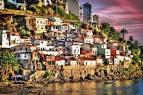 mujeres favelas brasil como conocer a gente nueva