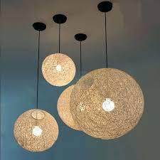 round pendant lighting best pendant lights for bedroom