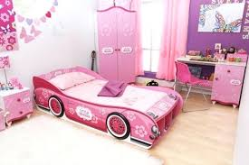 Kids Bedroom Designs For Girls Pink A Shabby Chic Glam Girls Bedroom ...