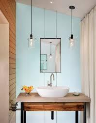 bathroom pendant lighting ideas. Bathroom:Bathroom Mini Pendant Lights 14 Elegant Lovely Light Over Sink 18 Unique Bathroom Lighting Ideas