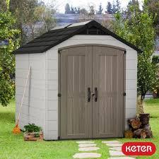 keter montfort 7ft 6 x 9ft 5 2 3 x 2 9m shed