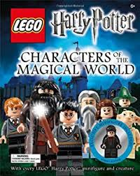 Small Picture LEGO Harry Potter Building the Magical World Elizabeth Dowsett